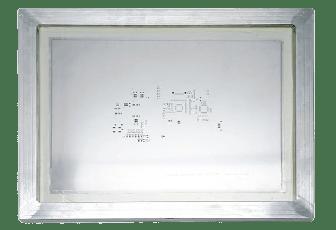 Framed Stencils
